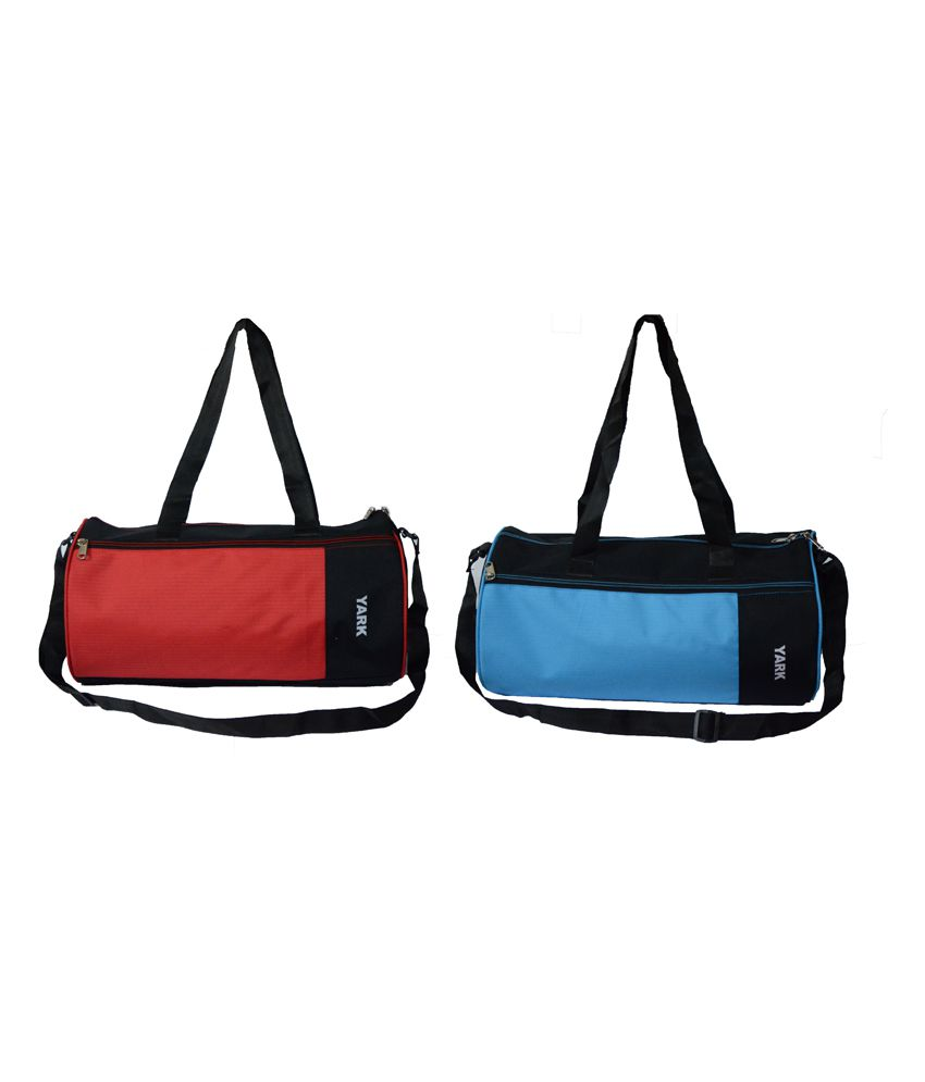 Yark - Set Of 2 gear Gym Bag