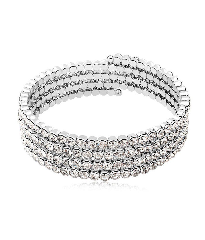 Aaishwarya Blingy Stone Bracelet