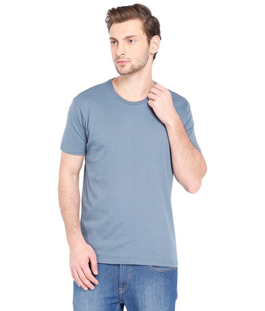 Highlander Appealing Blue T Shirt