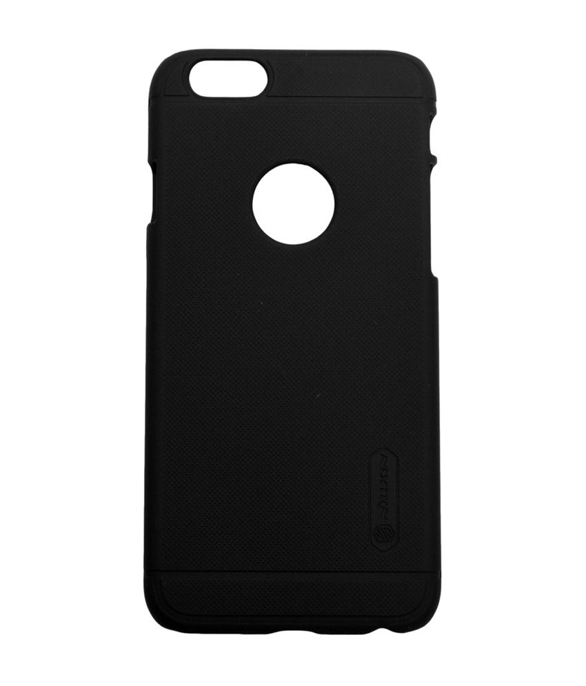 low priced 73029 ff54d Nillkin Back Cover For Apple Iphone 6 - Black