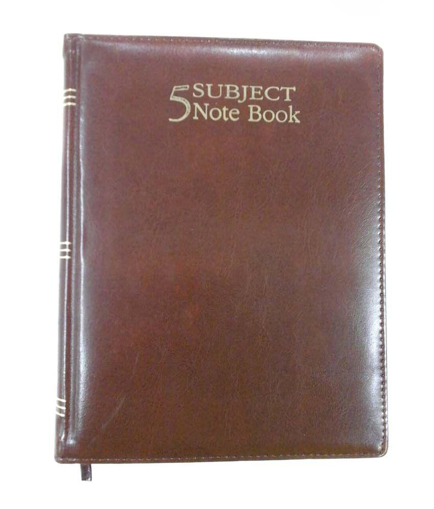 Novelty Traders Notebook