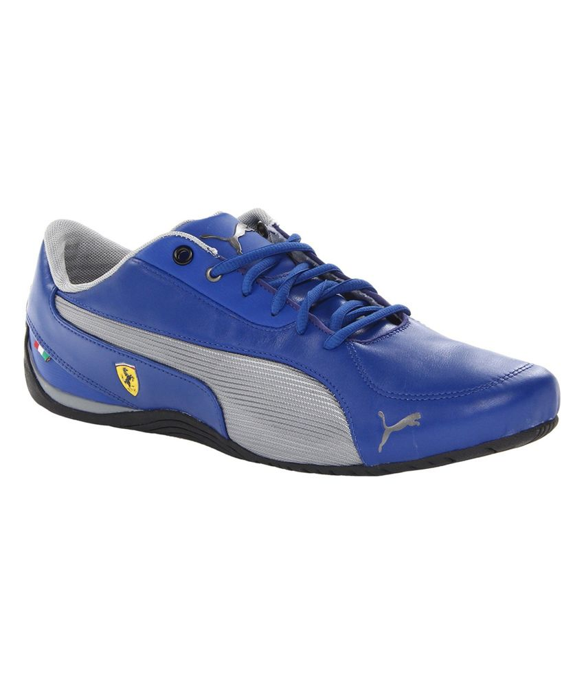 puma drift cat 5 ferrari mazarine blue sport shoes buy