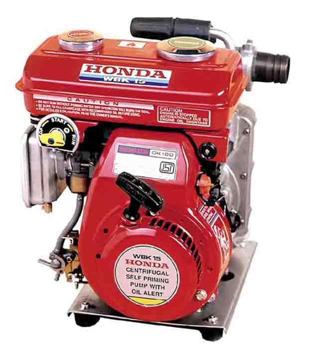 how to change polarity on a honda generator