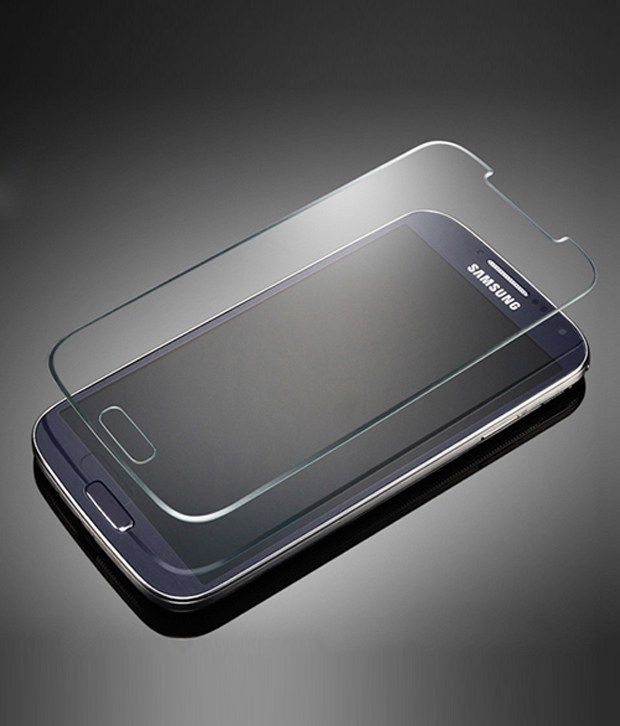Samsung S4(0.3mm) Tempered Glass Screen Guard by Hook