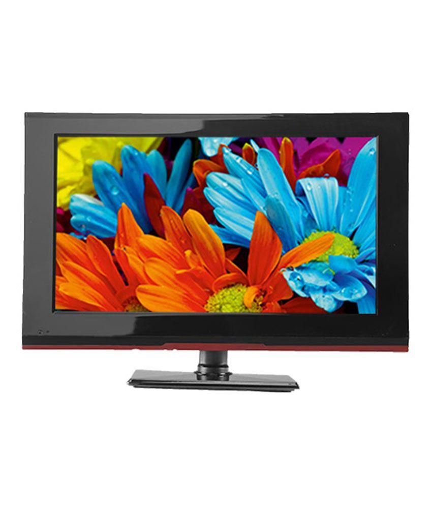 Intex LED 2010 50.8 cm (20) HD Ready Smart  LED Television
