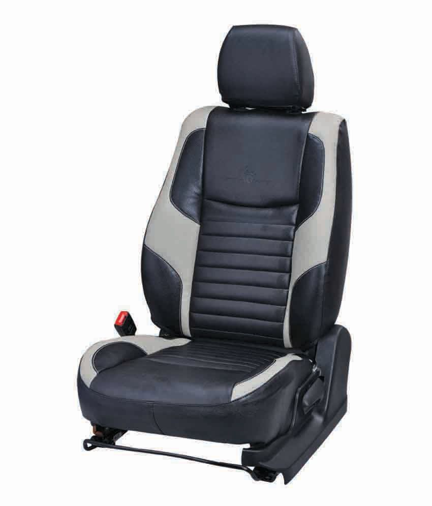 Pegasus Premium Maruti Ciaz Leatherite Customised Car Seat