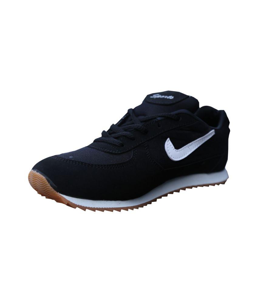 sports black running sport shoes buy sports black