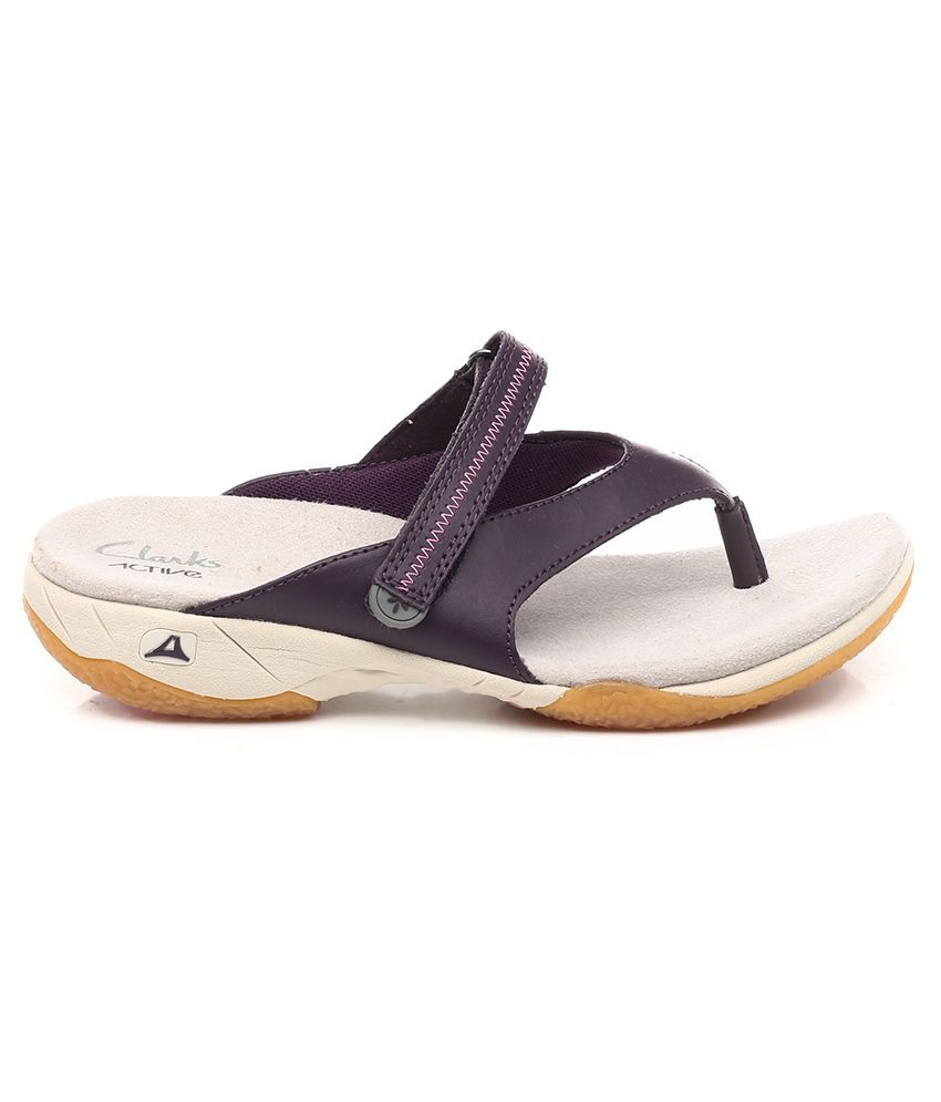 d0edf4e2e6a91 Clarks Isna Slide Sandals Price in India- Buy Clarks Isna Slide ...