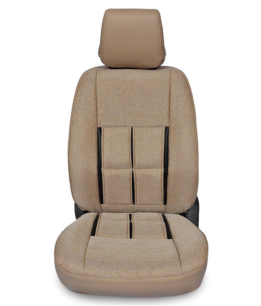 Hyundai Xcent Car Seat Covers In Jute Box Orra Bo 18 Buy Hyundai