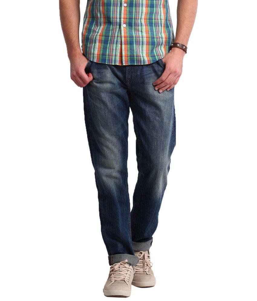 Levi's Tapper Fit Jeans