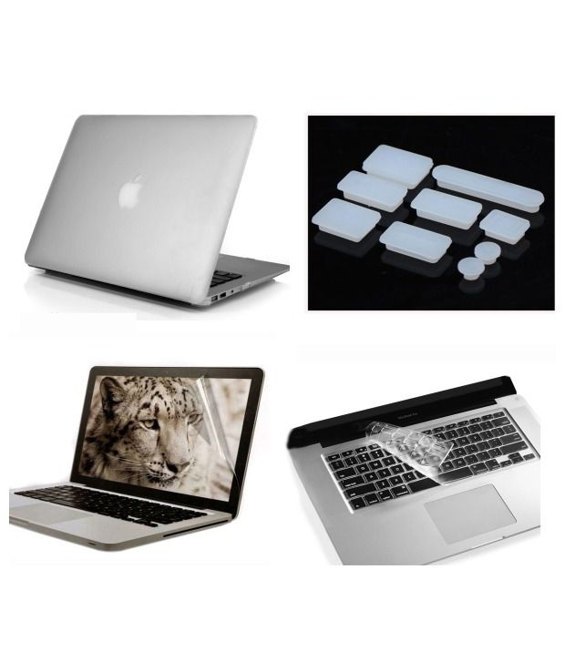 how to clean macbook pro screen and keyboard