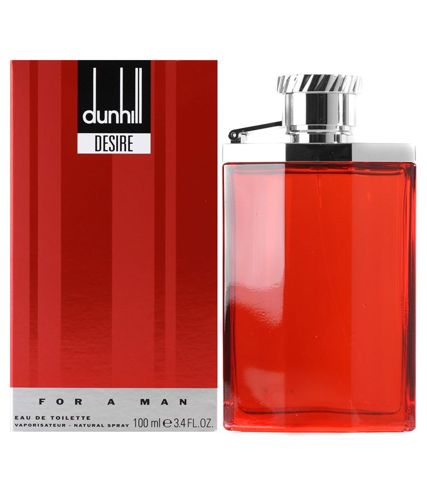 Dunhill Desire For Men Red 87