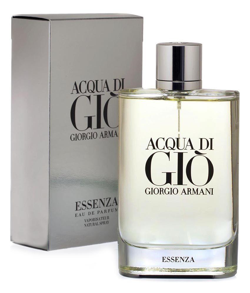 Giorgio Armani Acqua Di Gio Essenza (EDP) 75 ml for men