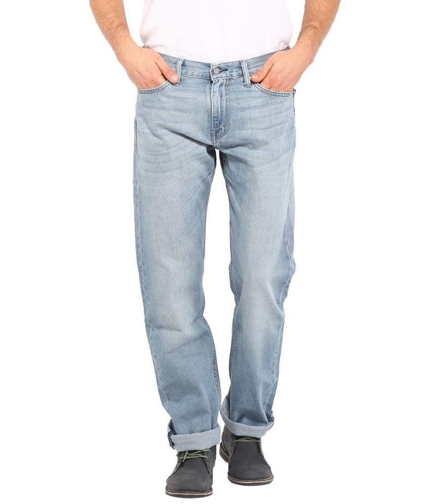 Levi's Regular Straight Fit Jeans