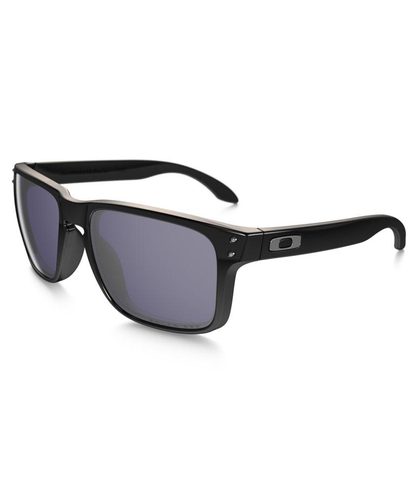 Oakley Oo9102-02 Medium Men Wayfarer Sunglasses