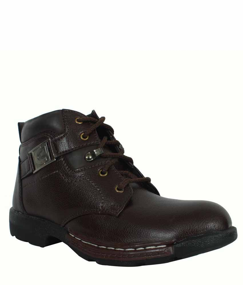Elvace Black Timberland Men s Boots - Buy Elvace Black Timberland Men s  Boots Online at Best Prices in India on Snapdeal 5e760eca0218a