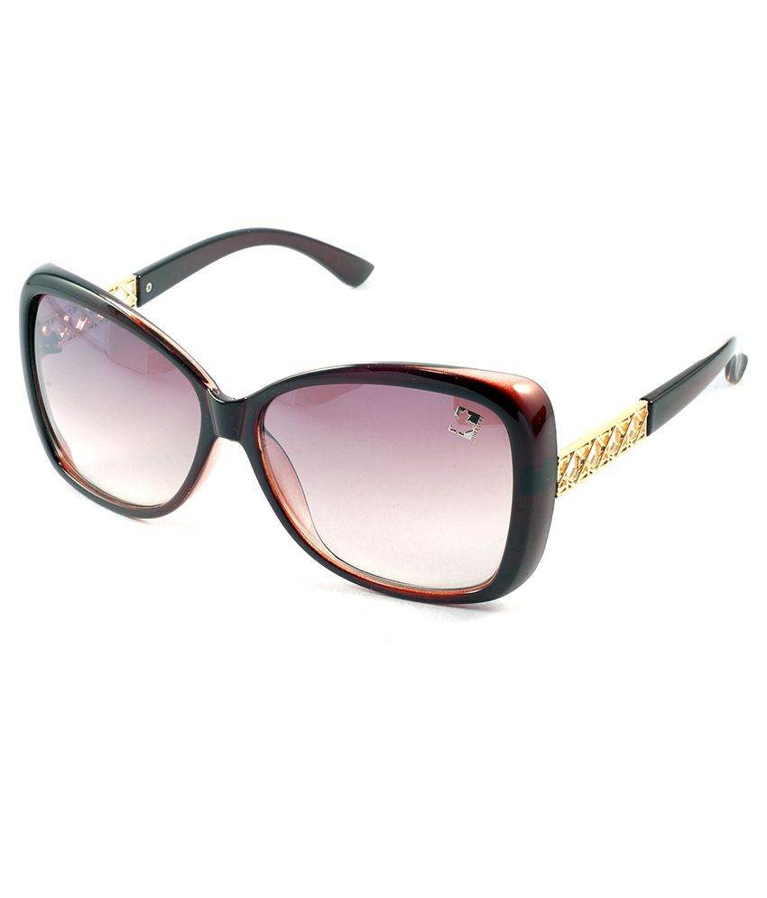 Clark N' Palmer Designer Sunglasses For Women