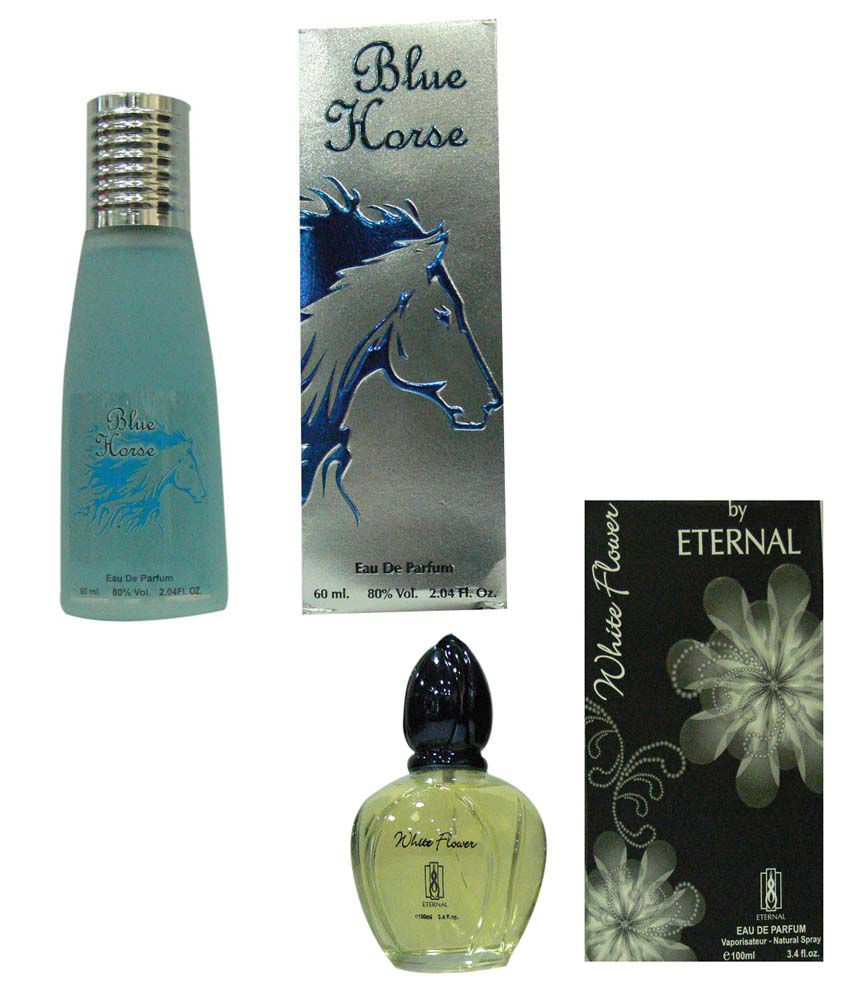 Eternal combo of blue horse perfume for men and white flower perfume eternal combo of blue horse perfume for men and white flower perfume for women izmirmasajfo