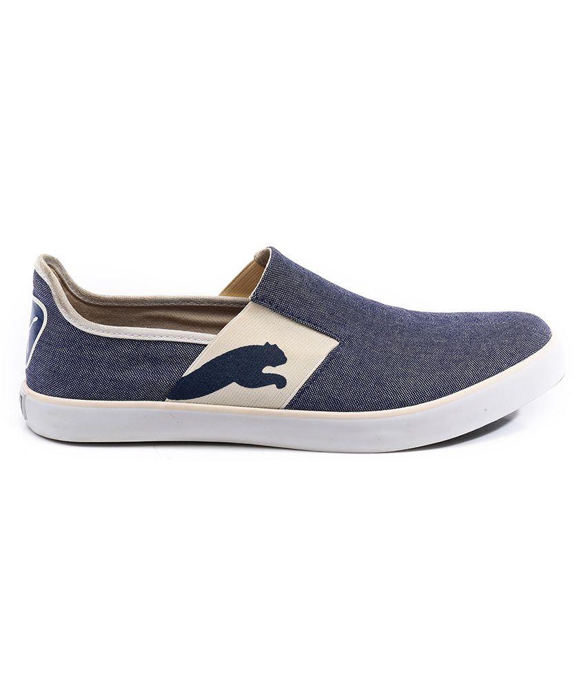 Puma Disc Dress Shoes