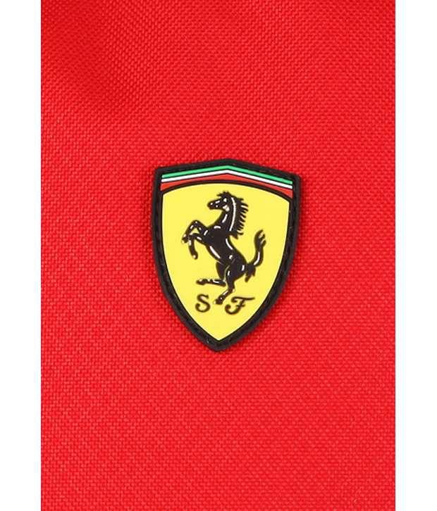 Puma Ferrari Kopi Ryggsekk India 6f0uy