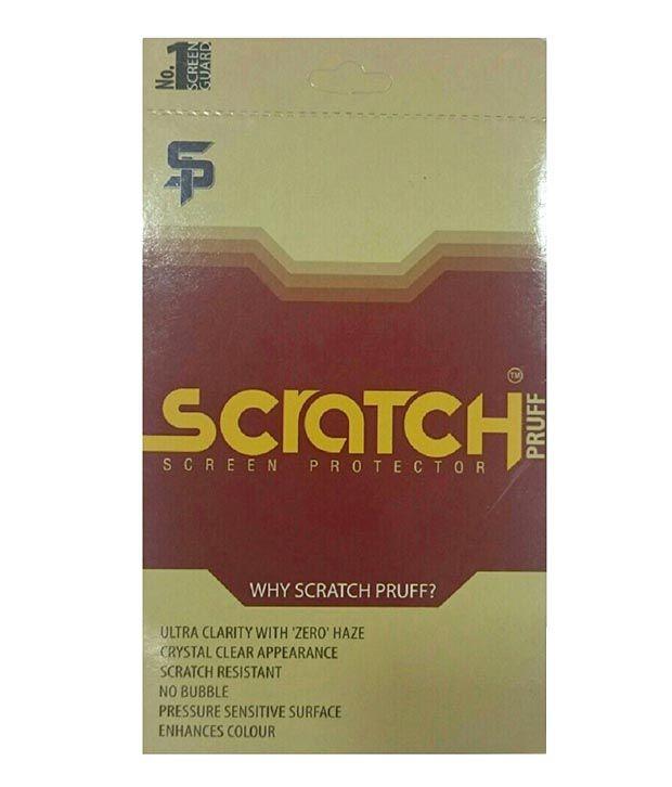 Scratchpruff Scratchguard