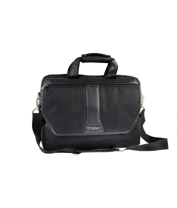Eurostyle Executive Series Laptop Satchel 7035