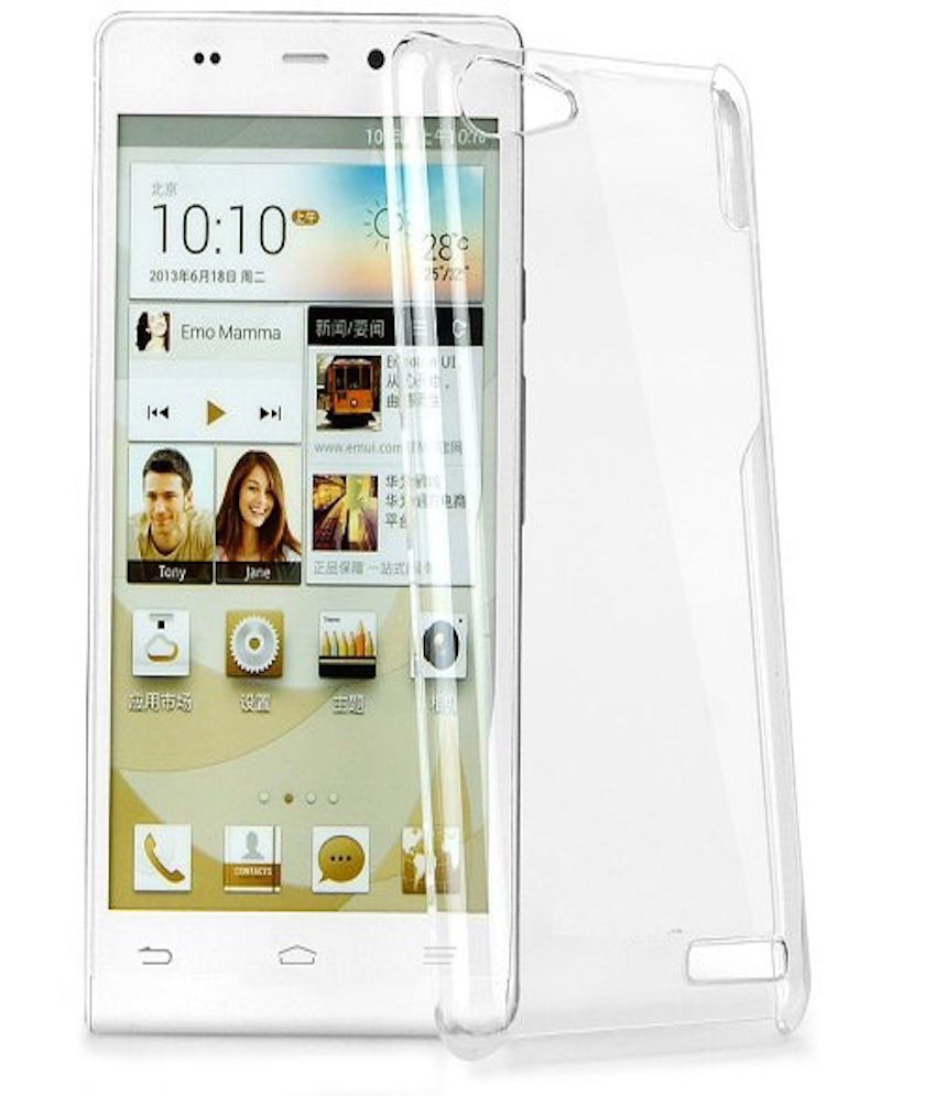 Gionee Elife E6 Tempered Glass Screen Guard by 2010kharido