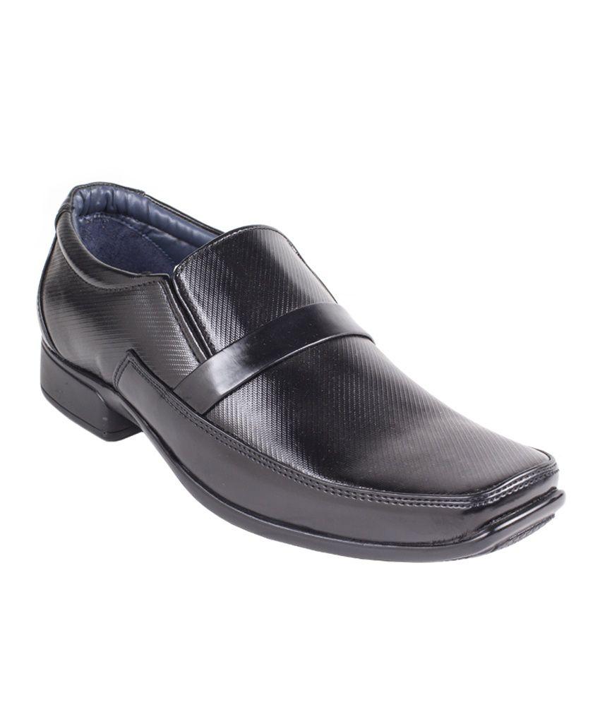 barrreto black formal shoes price in india buy barrreto