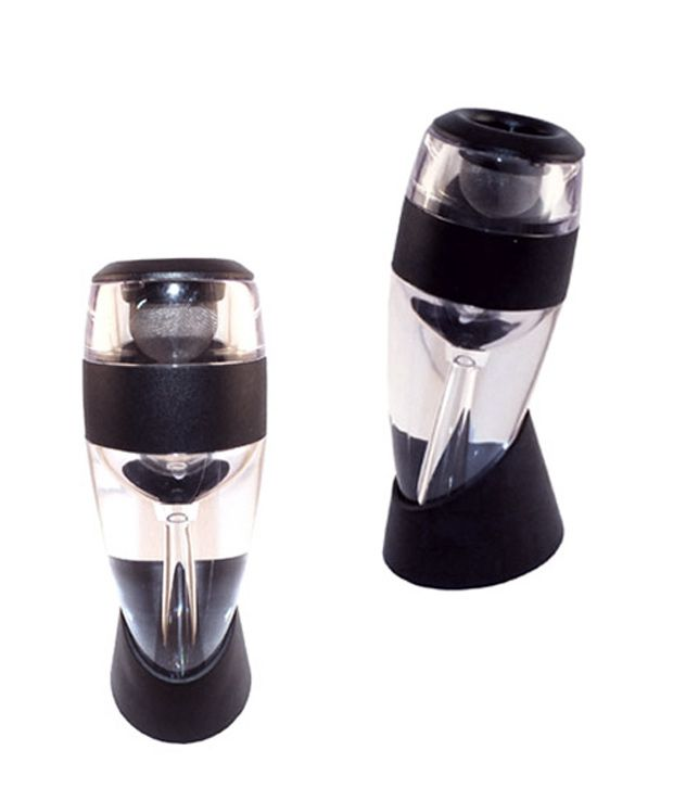 Easyshopper By Meded Wine Aerator Breather & Decanter