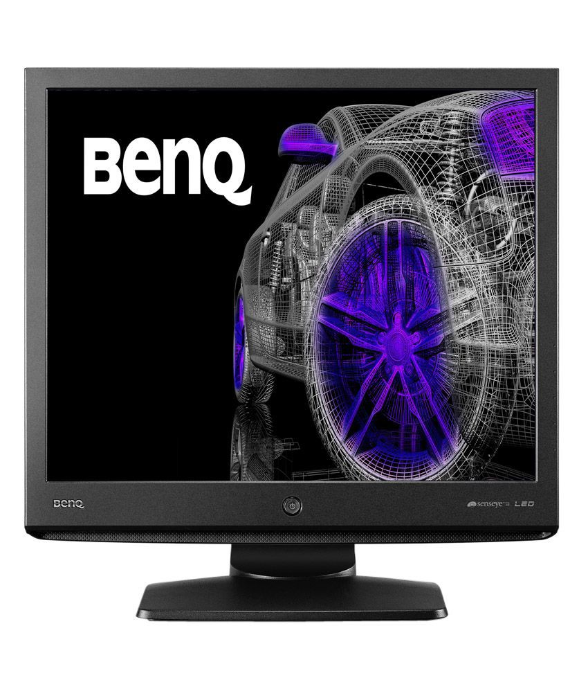 BenQ BL912 48.26 cm (19) Square 5:4 Aspect ratio Eye Care LED Backlit Monitor
