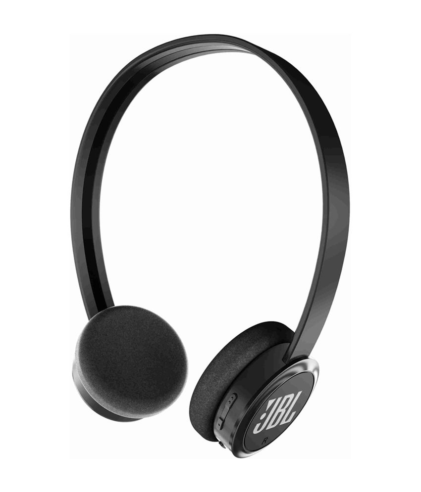 3b5eedfa069 JBL T400BT Wireless On Ear Headphone (Black) - Buy JBL T400BT Wireless On Ear  Headphone (Black) Online at Best Prices in India on Snapdeal