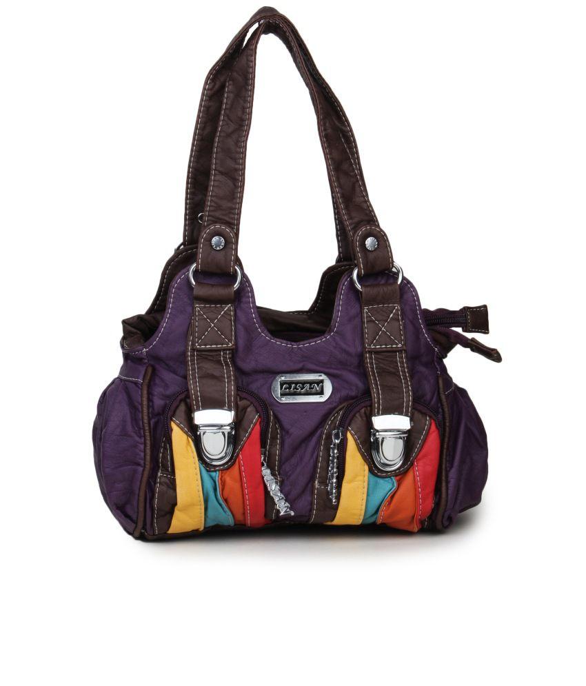 Maiden Stylish P.U. Shoulder Bags