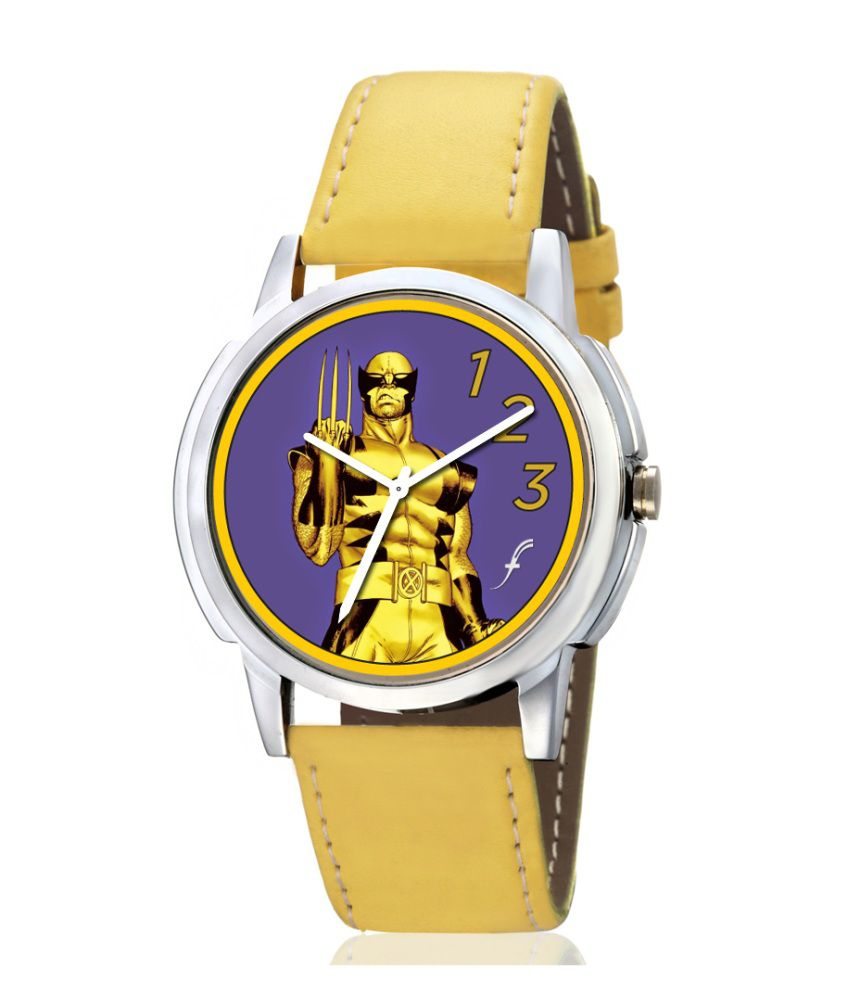 Foster's The Wolverine Watch by Foster's.