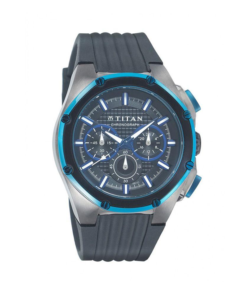 titan black and black silicon sports 9470kp01j price