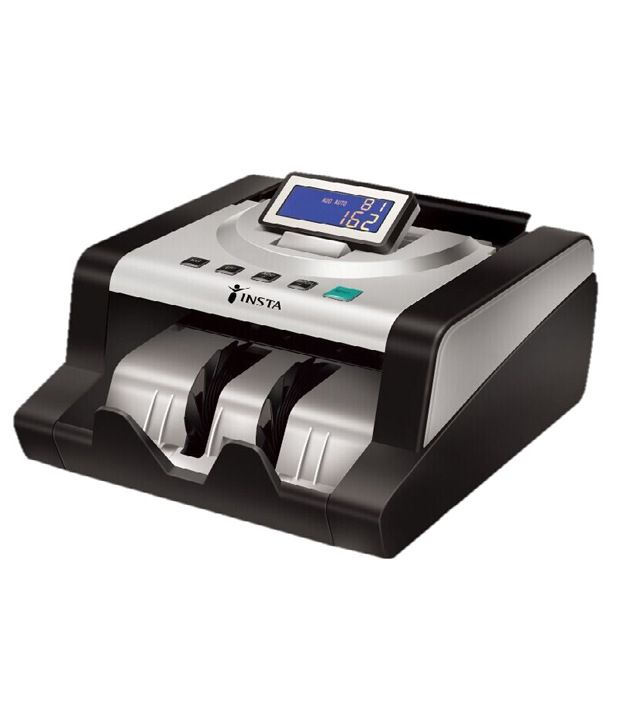 counting machine reviews