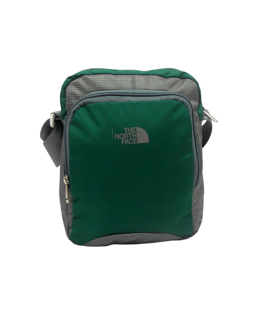feb096eacf The North Face Multicolor Sling Bag - Buy The North Face Multicolor Sling  Bag Online at Best Prices in India on Snapdeal