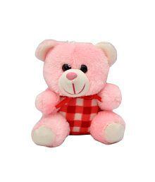 Joey Toys Pink Love Teddy Bear