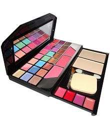 T Y A Make-UP Kit With 24 Eye shadow 2 Compact And 4 Lip Color And 3 Blusher Laptop