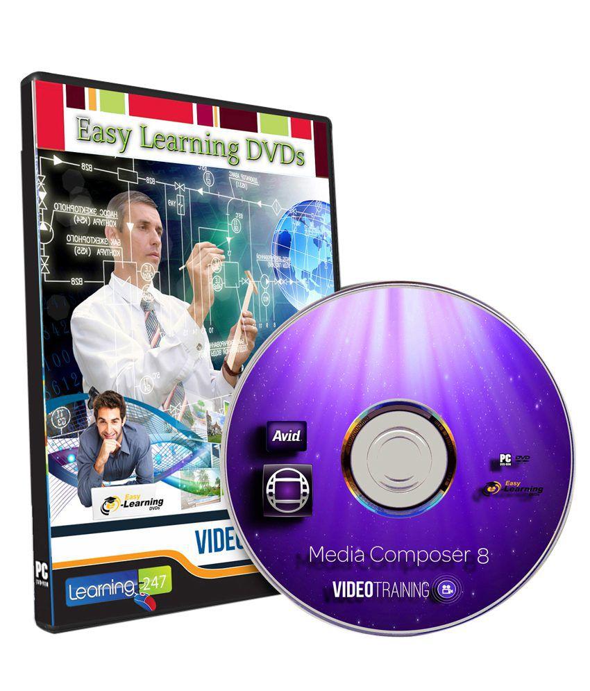 Buy Cheap Avid Media Composer 8