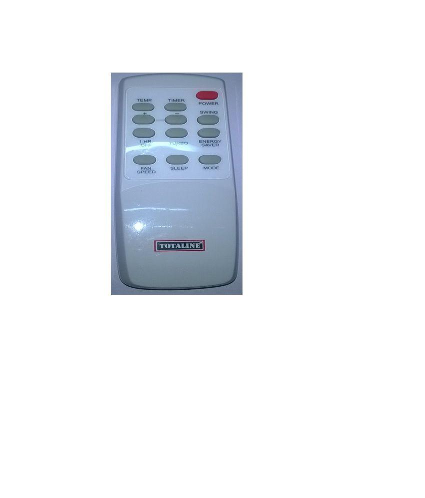 Totaline AC Remote Price in India - Buy Totaline AC Remote