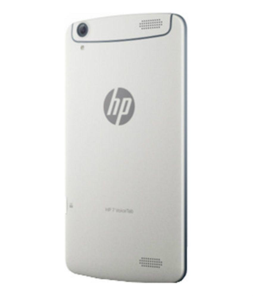 HP 7 Voice Tab 8 GB