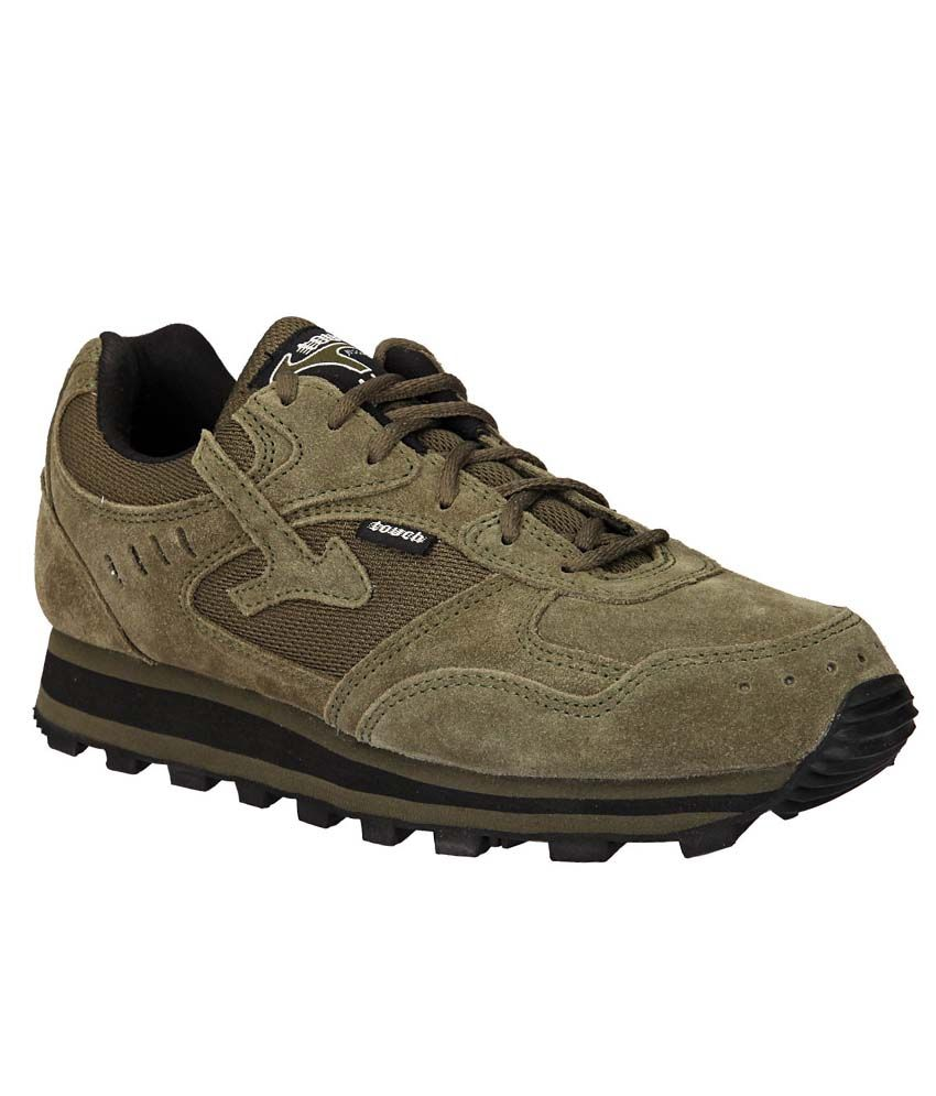 5dbdd8d80c Lakhani Khaki Sports shoes for men - Buy Lakhani Khaki Sports shoes for men  Online at Best Prices in India on Snapdeal