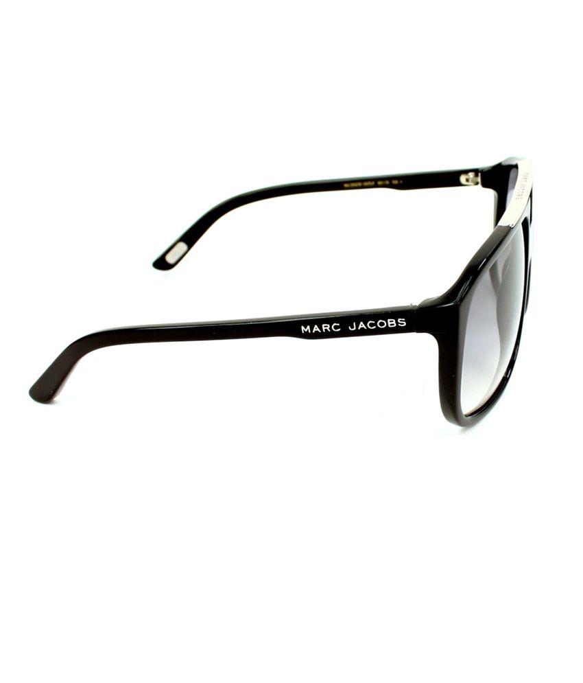 f124a9ff1138 ... MARC JACOBS-MJ-252-S-807LF Black Non Metal Designer UV Protection ...