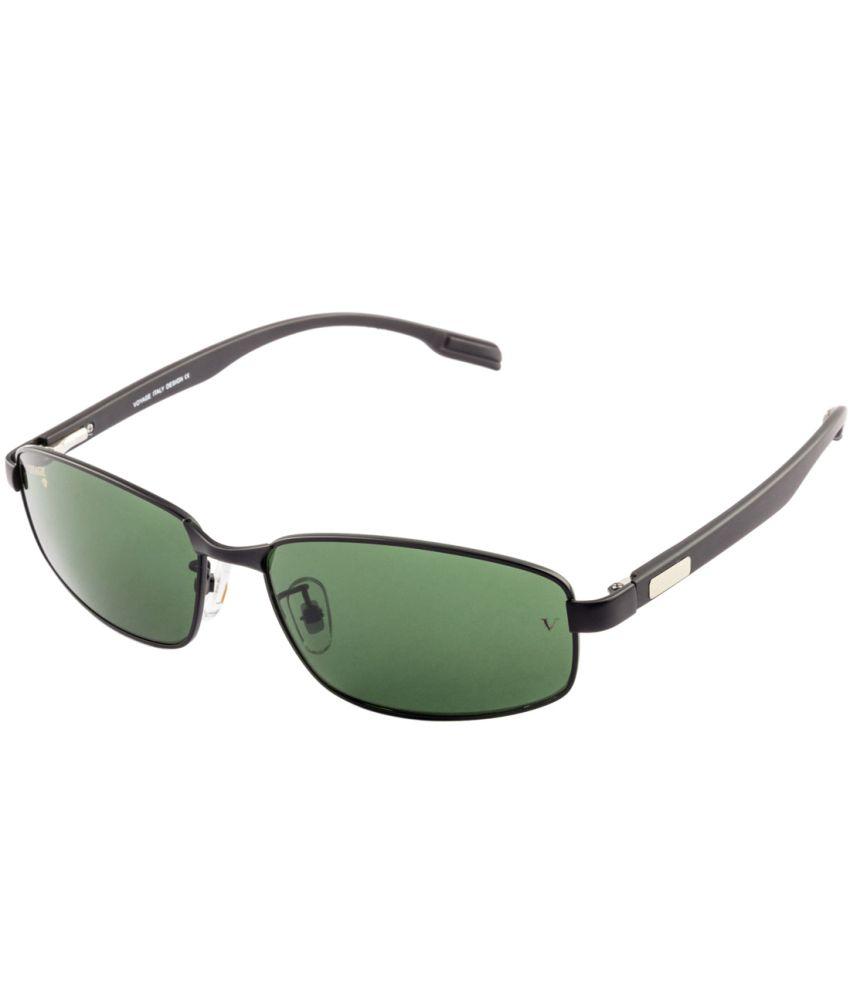 Voyage Square Sunglasses For Women