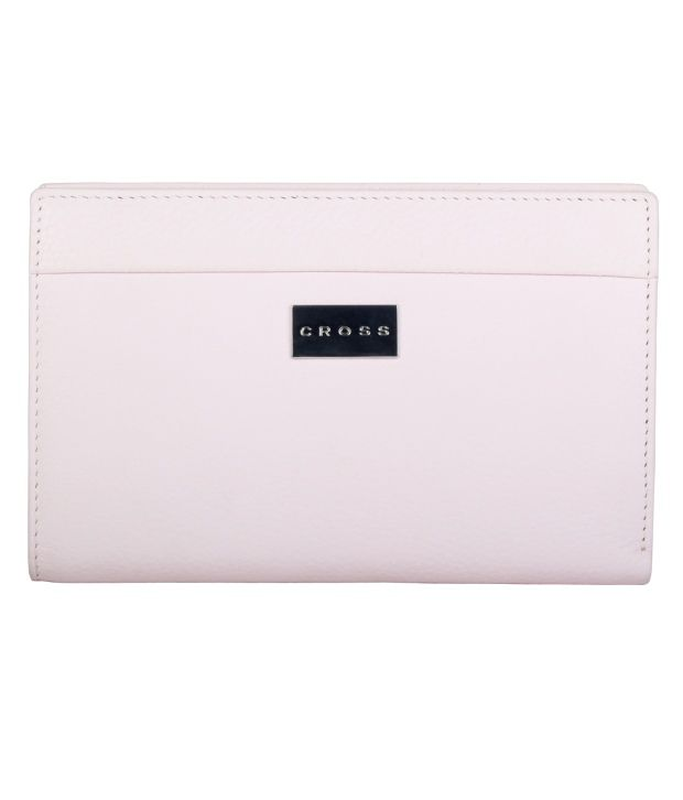 Cross Pink Wallet