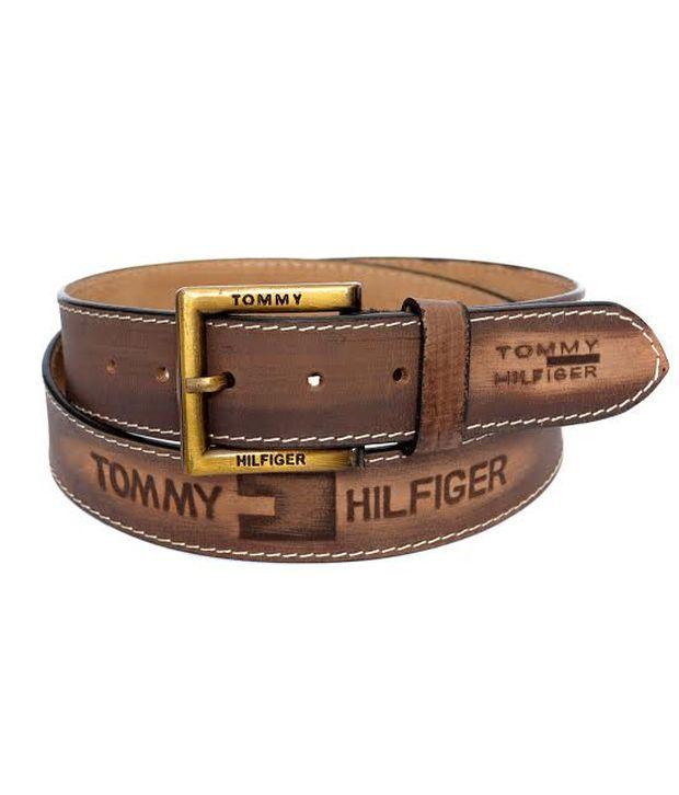 Tommy Hilfiger Genuine Quality Leather Belt