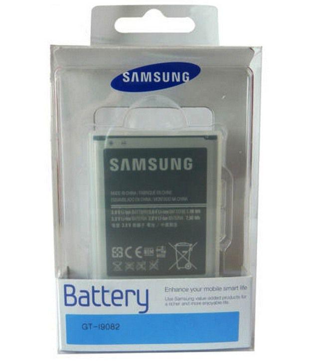 Samsung EB535163LU 2100mah Battery For Samsung Galaxy Grand i9082