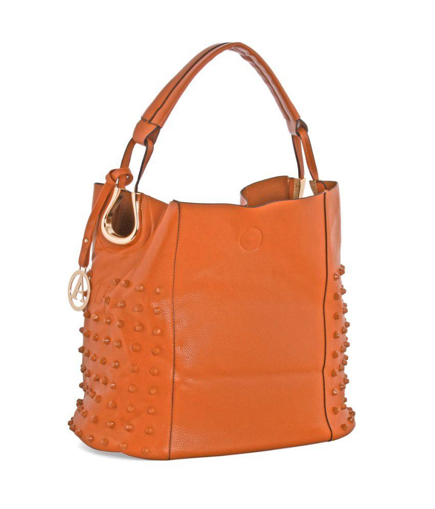 Abrazo Gorgeous Handbag