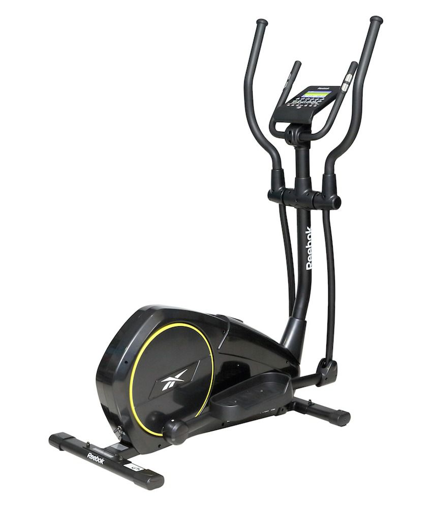 9e92846b926 Reebok Zr 8 Elliptical Trainer  Buy Online at Best Price on Snapdeal