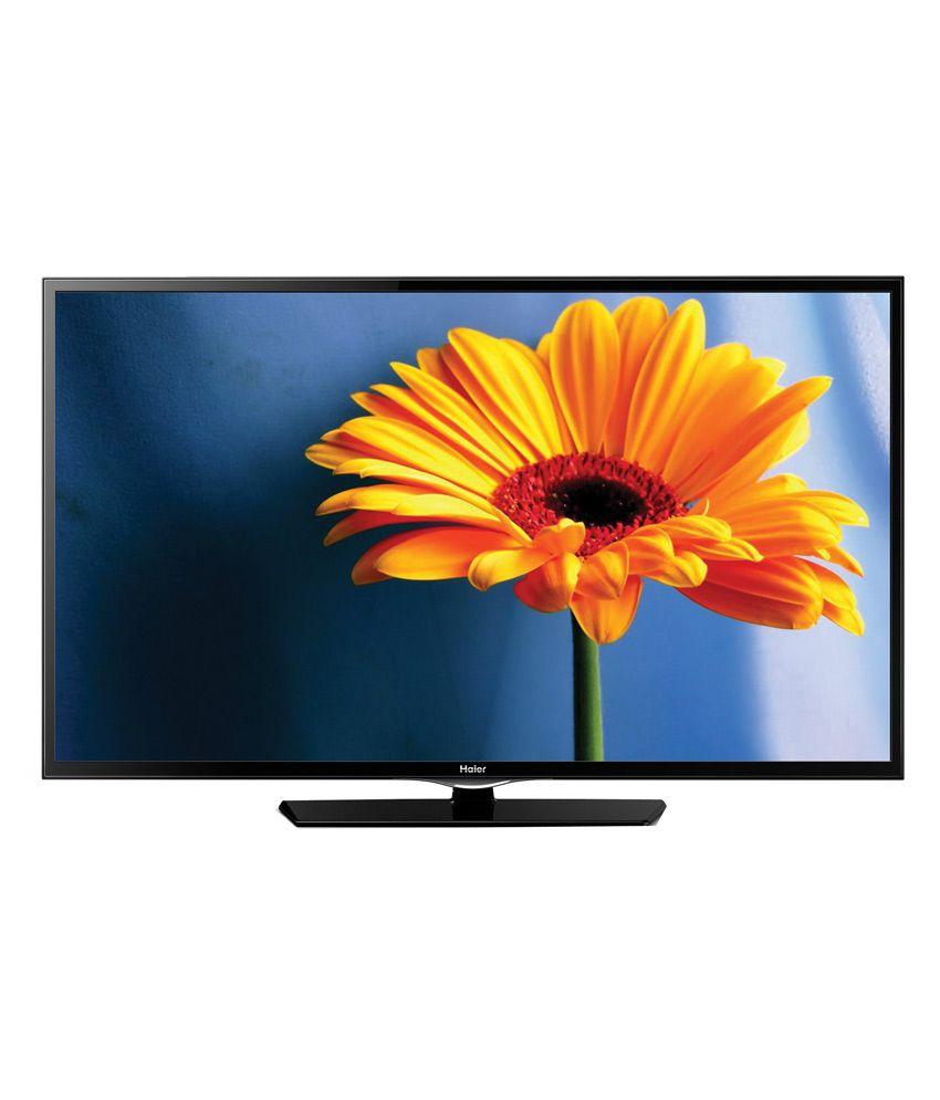 buy haier 22m600 55 cm 22 full hd led television online. Black Bedroom Furniture Sets. Home Design Ideas